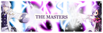 Add x Aisha - The Masters by queen-val