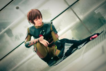 Hiccup with Toothless 1 (HTTYD2) by 2D-Dipper