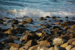 Stoney Beach 1 by tbg-stock-images
