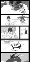 TDA: Misfits pg1 (Prelude) by Pandapool