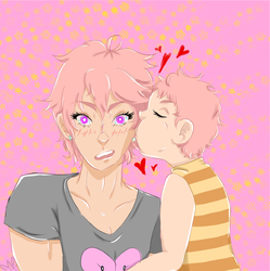 Kisumi Day 2K16 by MoonKissedDreamer