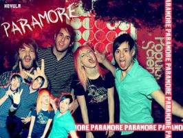 Paramore by slnTH