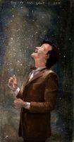My Eleventh Doctor by LEPcommander