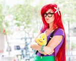 In the Human World by NovemberCosplay
