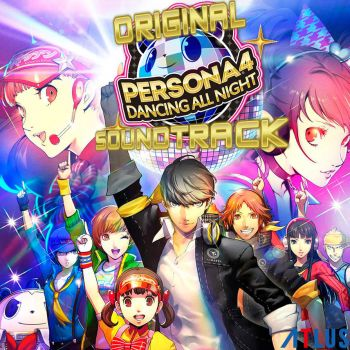 Persona 4 Dancing All Night Soundtrack Cover by Xirvet