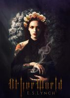 Mock Book Cover - OtherWorld by Featherlyblow