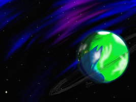 Planet by xxRestrictedAccessxx