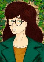 Daria by mouserr
