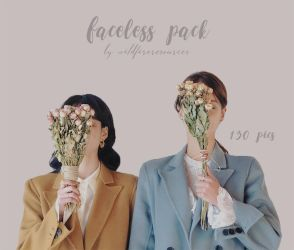 faceless photo pack by wildfireresources by wildfireresources