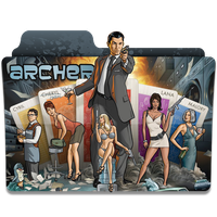 Archer 2.0 by Timothy85