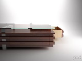 phd table by paulodesign