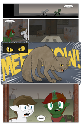 Fallout Equestria: Grounded page 96 by BoyAmongClouds