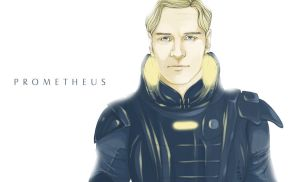 Prometheus by Pulvis