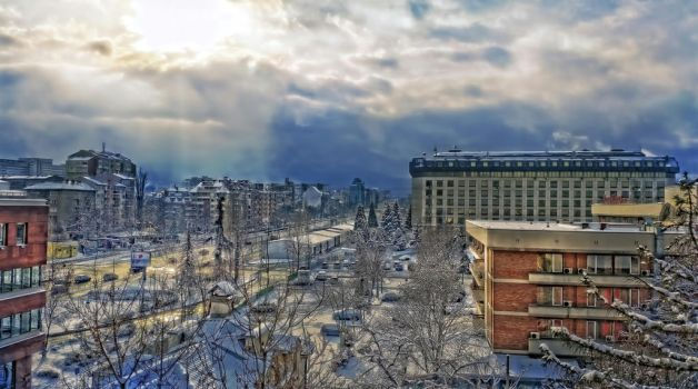 HDR experiment 2.0 by idlebg