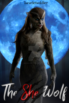 The She Wolf |Poster - Request| by DamageDoneIsForever