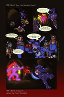 FNaF World: Over the Rainbow Page 6 by Rile-Reptile