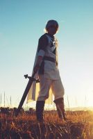 Cosplay - From the Ashes by satoru-13