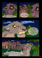 Chapter 1 : Page 3 english by Elyar-Wolf