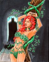 Poison Ivy PSC by JediDad