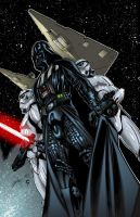 ...give yourself to the darkside... by thesealord