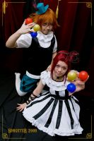 Juggle? by songster69
