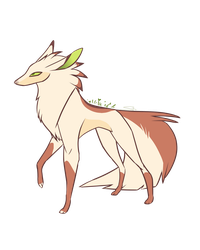 Sprout (CE) by Wolfstar15