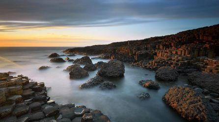 Giant's Causeway by Klarens-photography