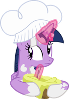 Bakelight by FrownFactory