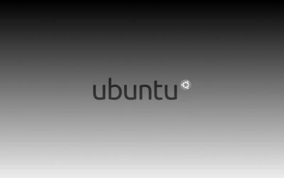 Ubuntu New Dark  Black White by miXvapOrUb