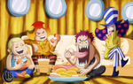 One Piece 902 - Brothers by 18JTSG
