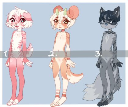 Adopts on FA by Barabii