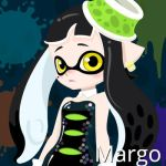 Margo, Argon's Wife (Inkling Form) by Brightsworth-Heroes