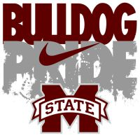 Bulldog Pride by AdamGreenGFX