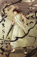 Kassim by Taly5