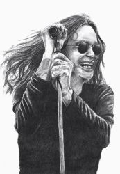 Ozzy by atergnetic