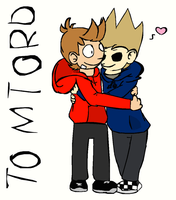tomtord! by AwesomePaw