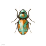 Just a bug by Zxoqwikl