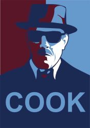 Breaking Bad-Cook by harone