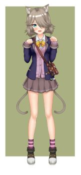 Commission: Natsumi by chechoski