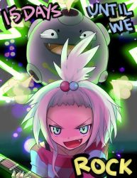 Pokemon BW2 Countdown! by jamuko