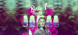 ~ Blake Lively birthday edition #ordered by for24hours