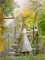 A Stairway of Thoughts by Euselia