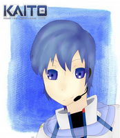 _*---*_Happy B-day KAITO_*---*_ by Geellick