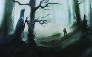 Storybook Stalking by lord-phillock