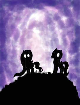 Indigo Children by Rainb0wDashie