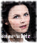 Snow White - Once Upon A Time Avatar by Luna-dArgent