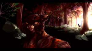 Mapleshade's Second Murder by Klaracrystalpaws