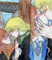 HP7-Rose and Scorpius by Dhesia