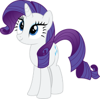 Simple Rarity by Aethon056