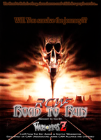 Road to Ruin Official Poster by DJRocket